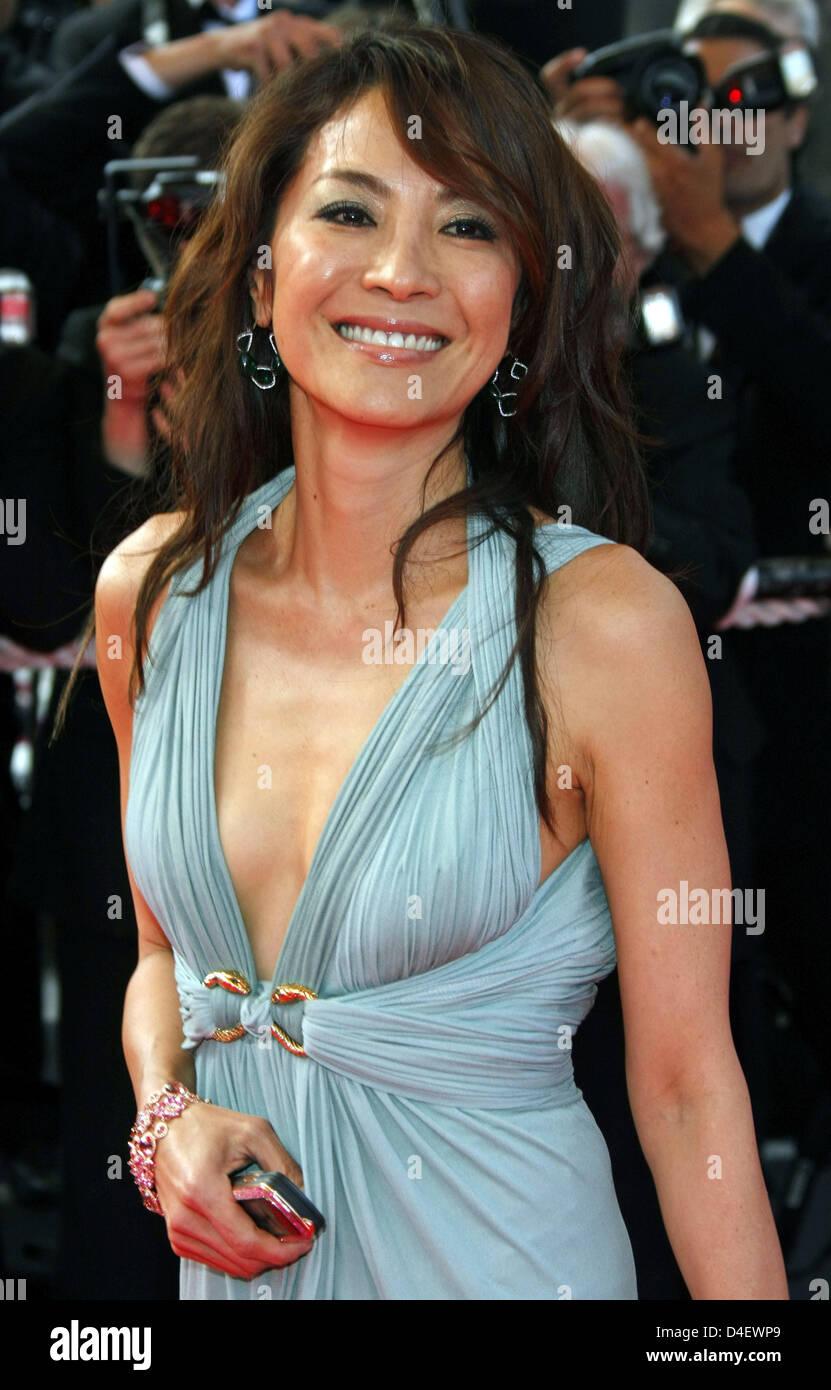 Michelle Yeoh Movie St...