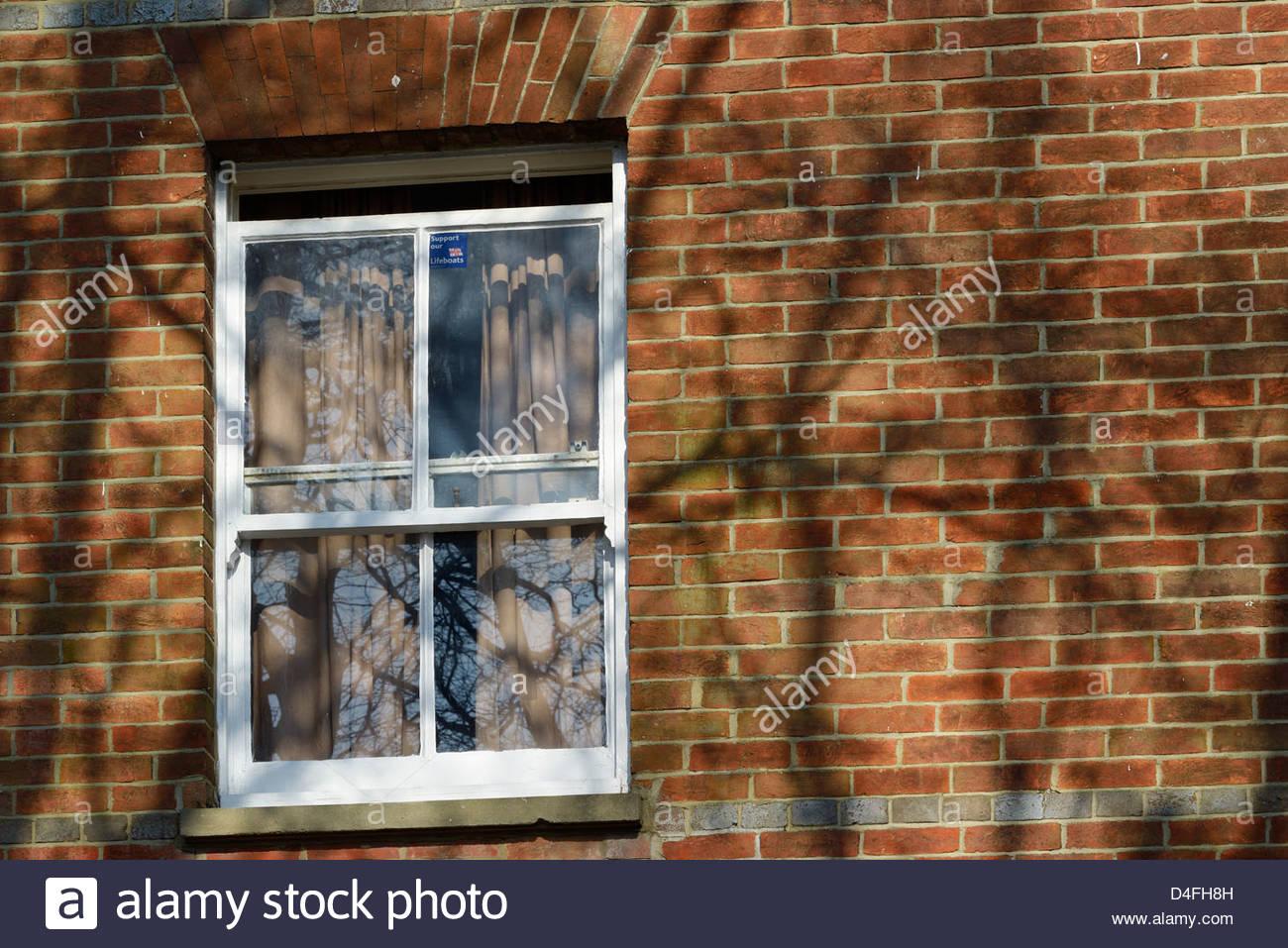 Exterior House Brick And Timber Stock Photos Amp Exterior