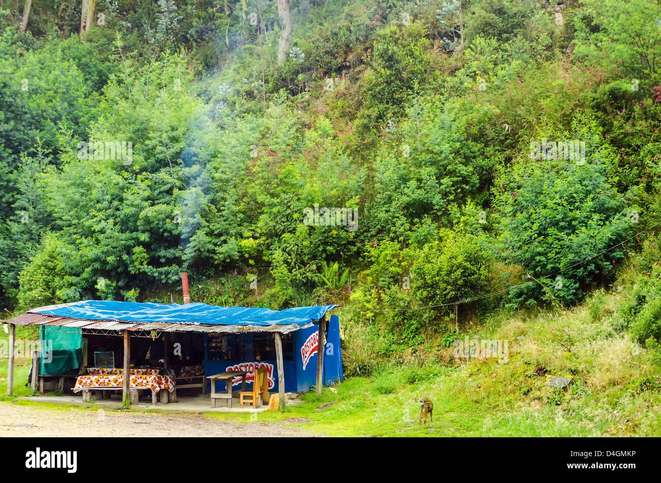 Roadside Restaurant Stock Photos & Roadside Restaurant Stock Images ...