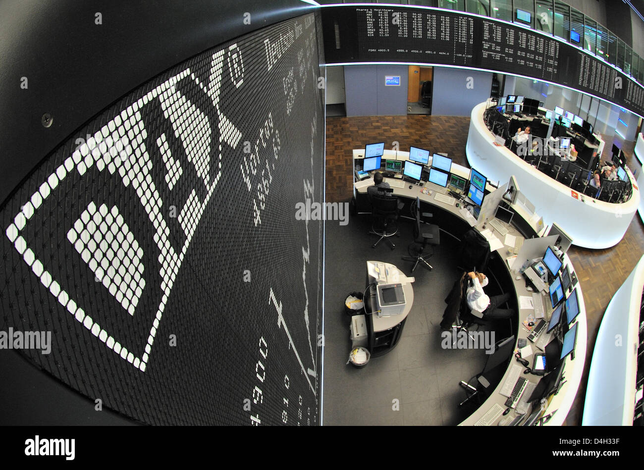 Dax share index : Jse top 40 share price