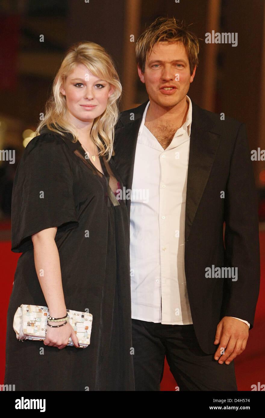 Thomas Vinterberg Wife