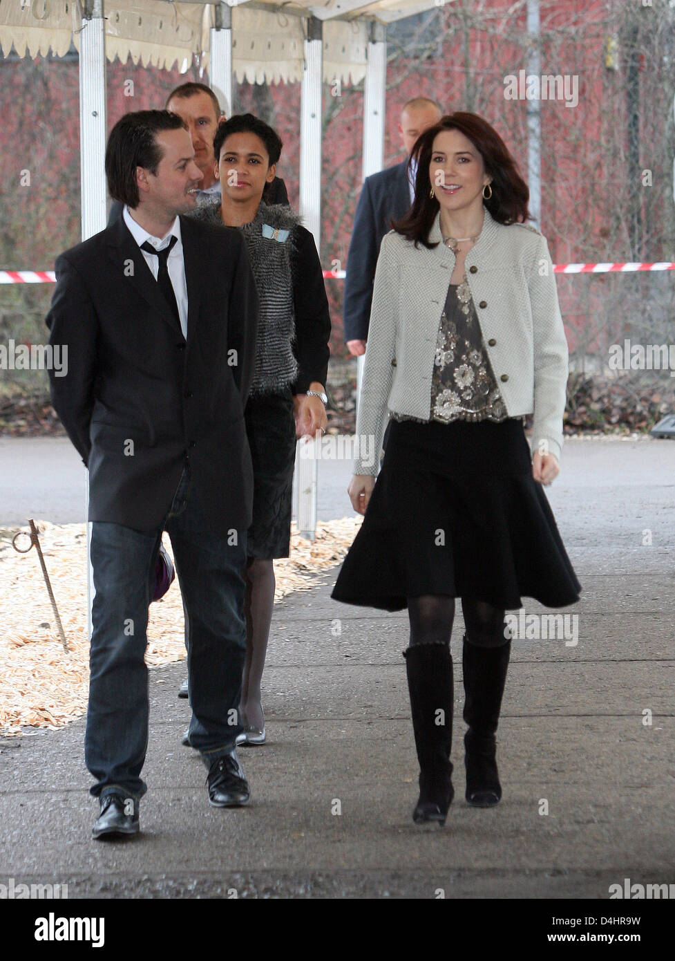 Princess mary denmark fashion 30