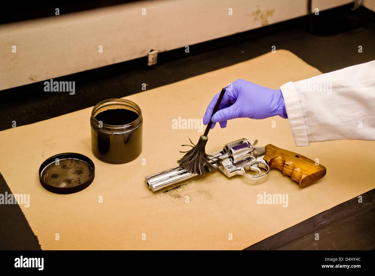 Black Gun Powder Stock Photos & Black Gun Powder Stock