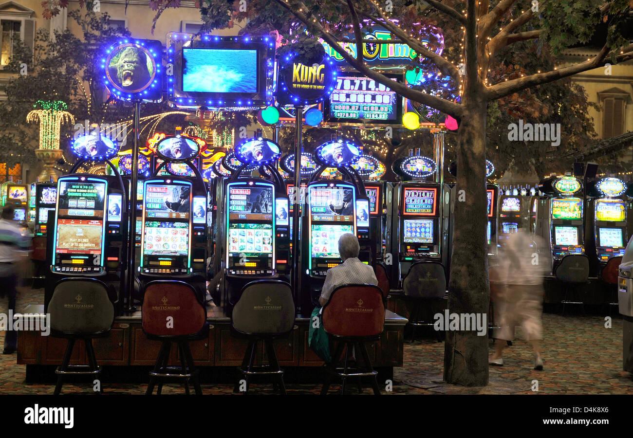 Monte Online Casino