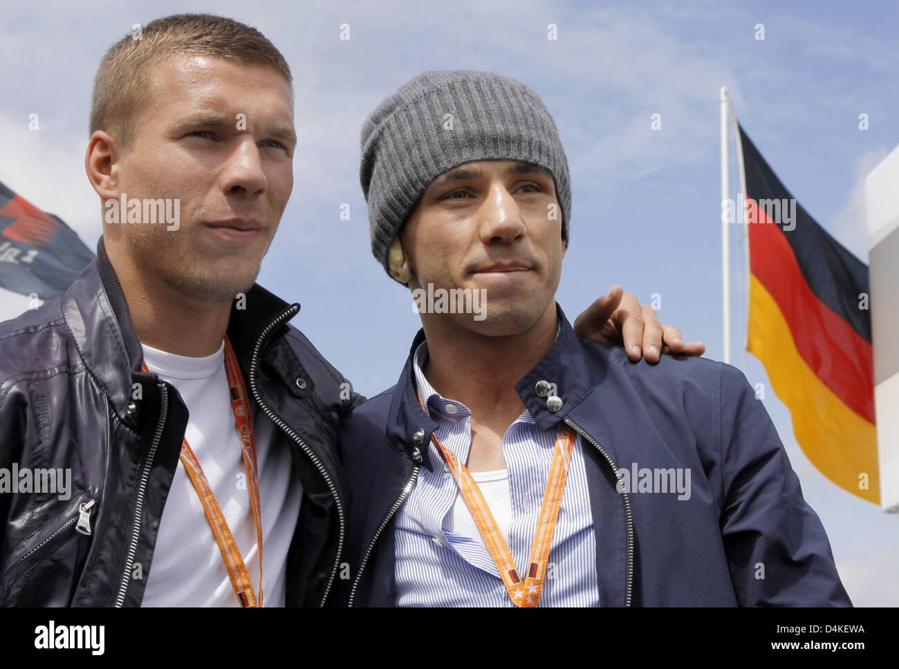 German Boxer Felix Sturm R Wba Middleweight World Champion And