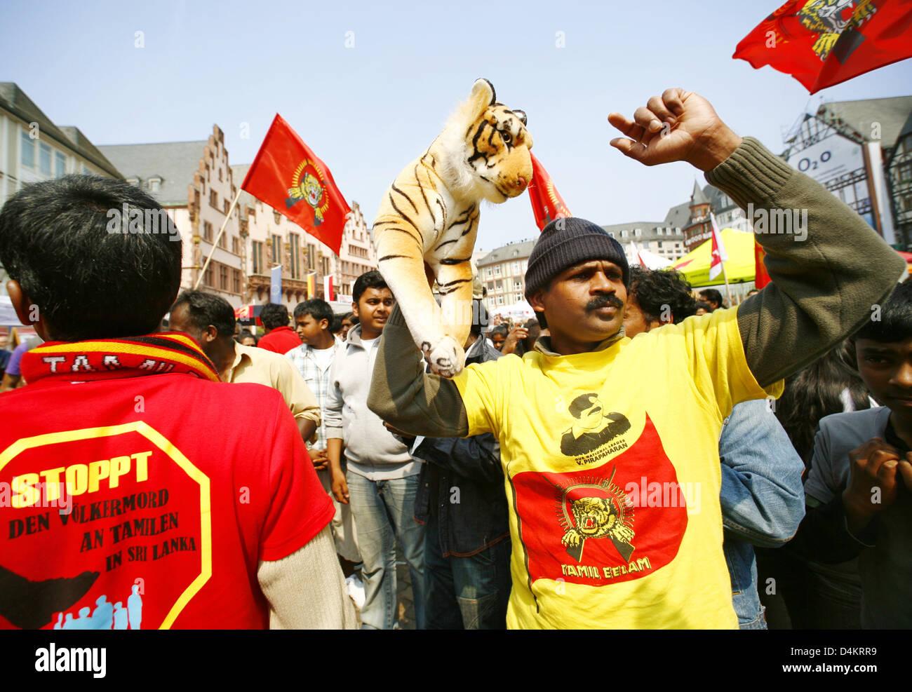 Liberation Tigers Stock Photos & Liberation Tigers Stock ...