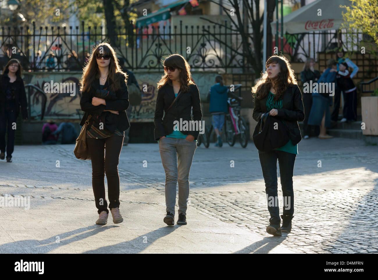 Sopot girls