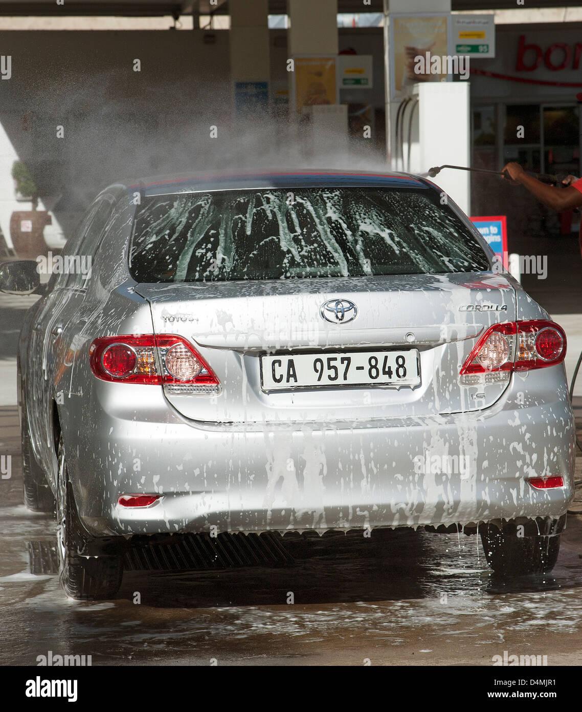 Hour Hand Car Wash Brooklyn