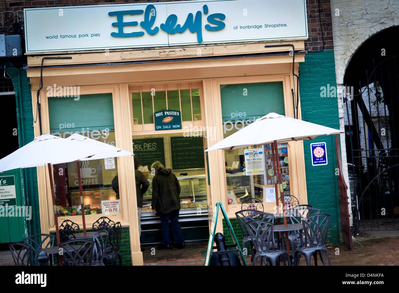 Tea Shop Small Town Stock Photos Amp Tea Shop Small Town