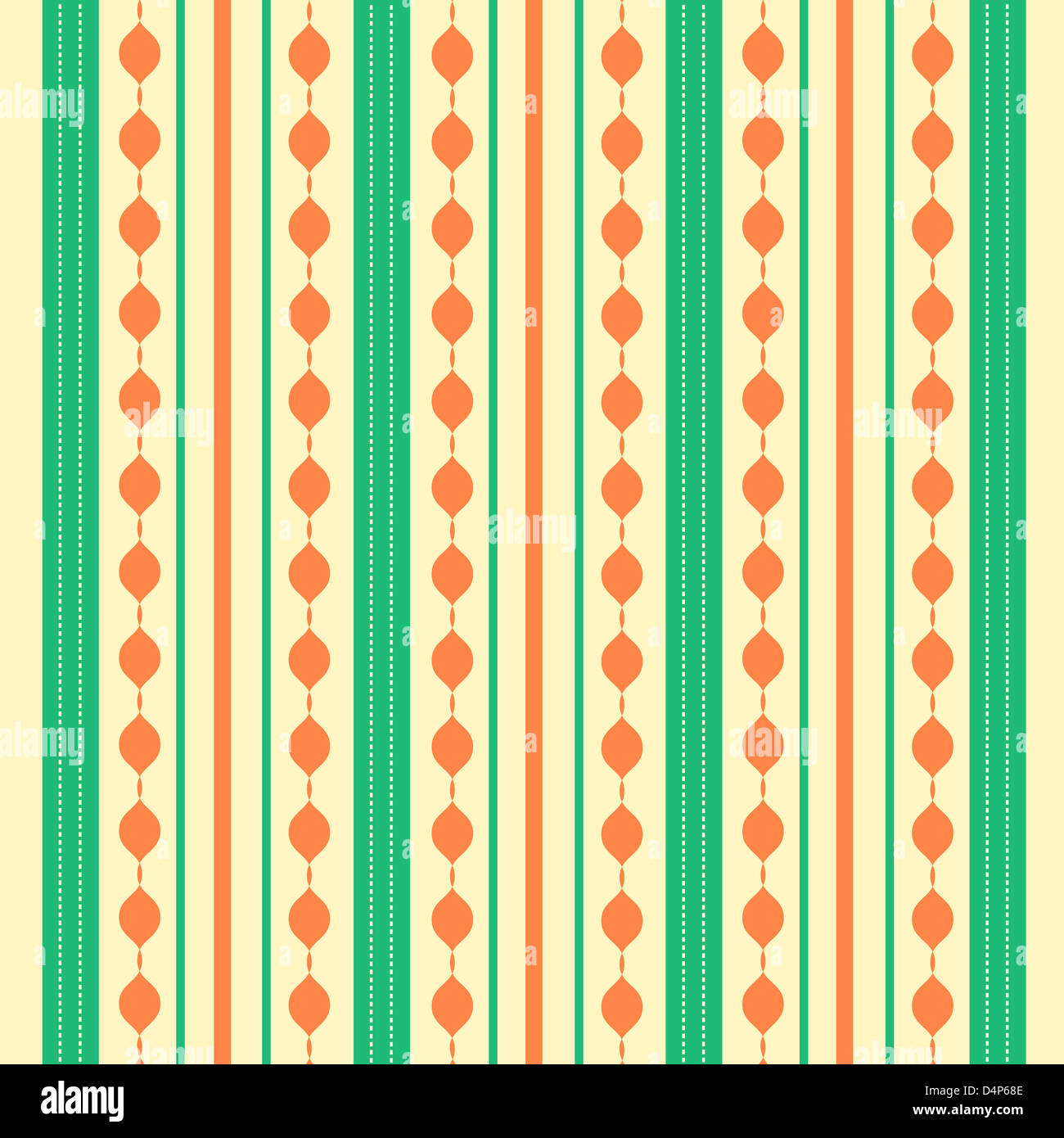 Colorful vertical design stripes Stock Photo