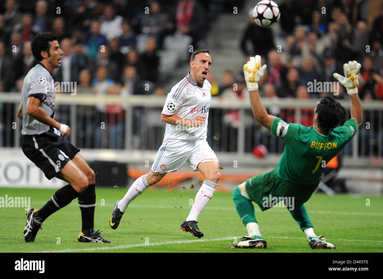 Buffon R High Resolution Stock Photography And Images Alamy