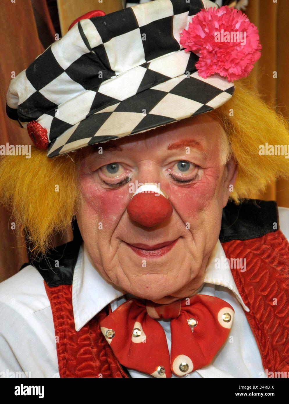 Clown Popov