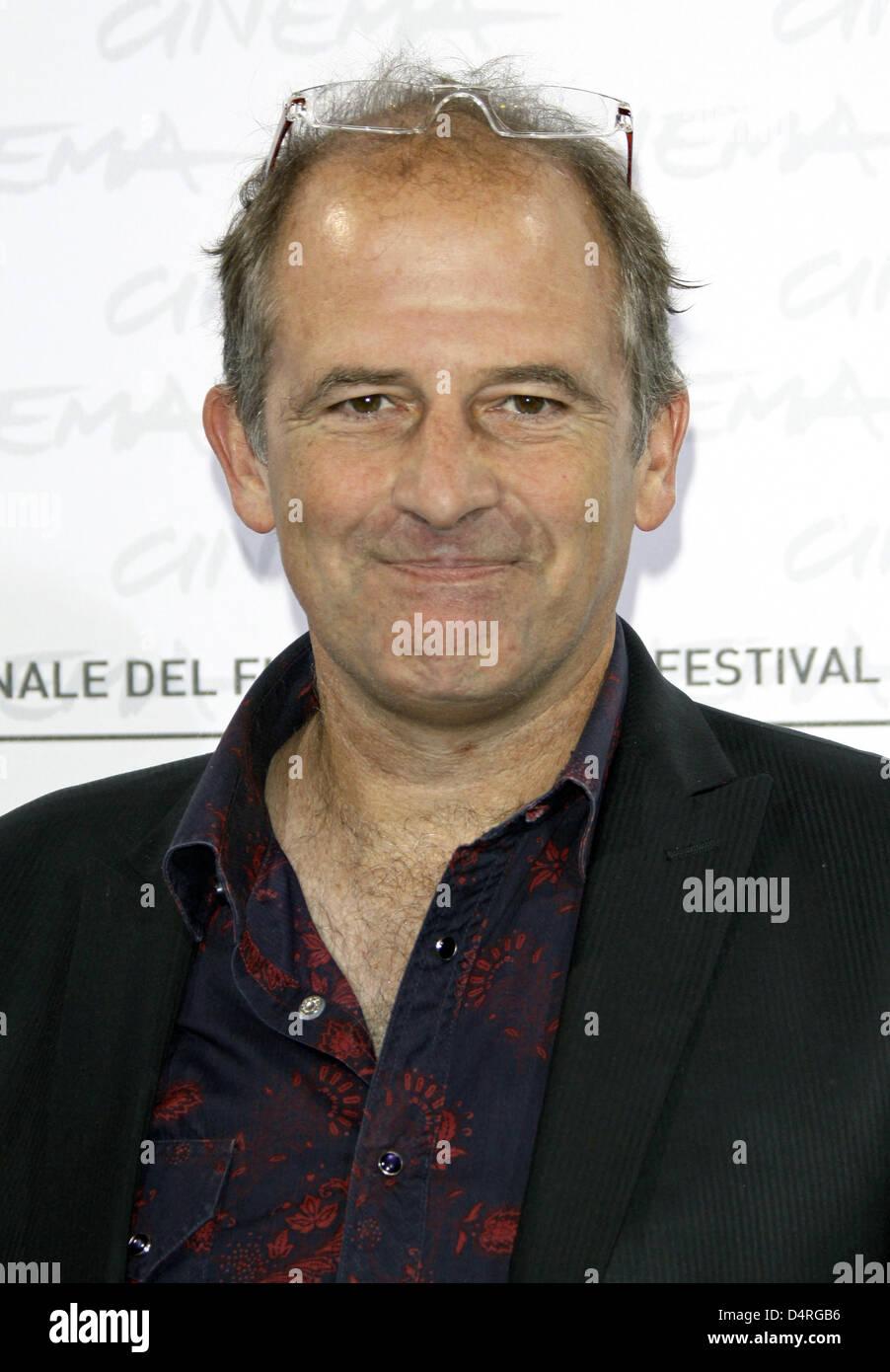 michael hoffman film director