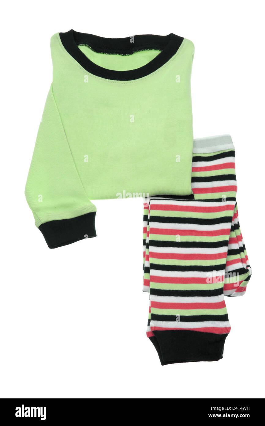 Kids Clothings - Stock Image