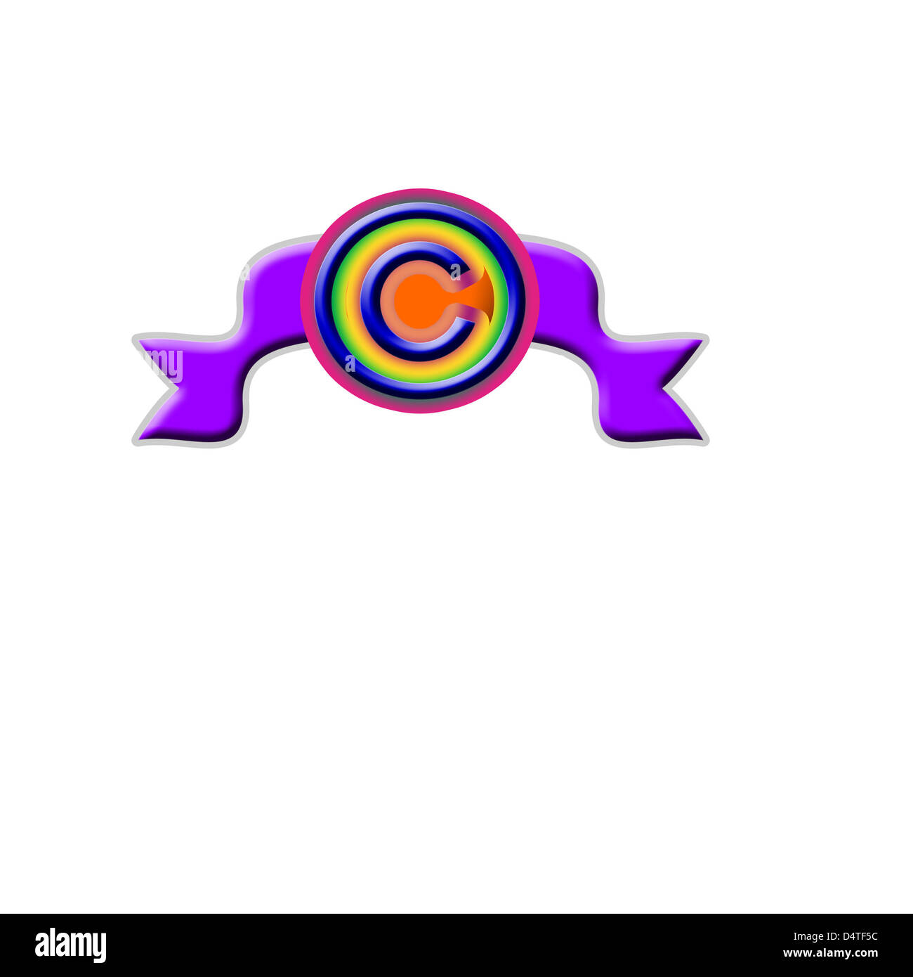Copyright Symbol Sign Stock Photos Copyright Symbol Sign Stock