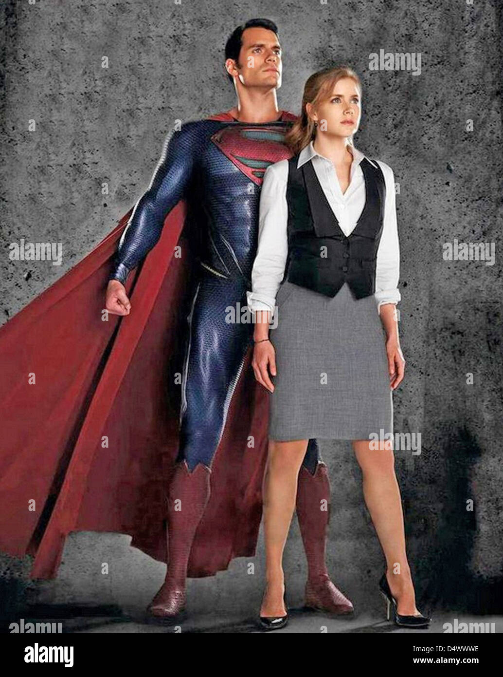 Lois Lane Man Of Steel Outfit