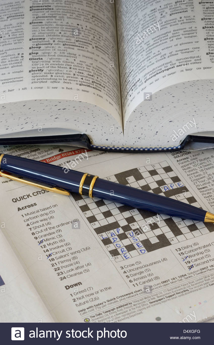 matchmaking services crossword
