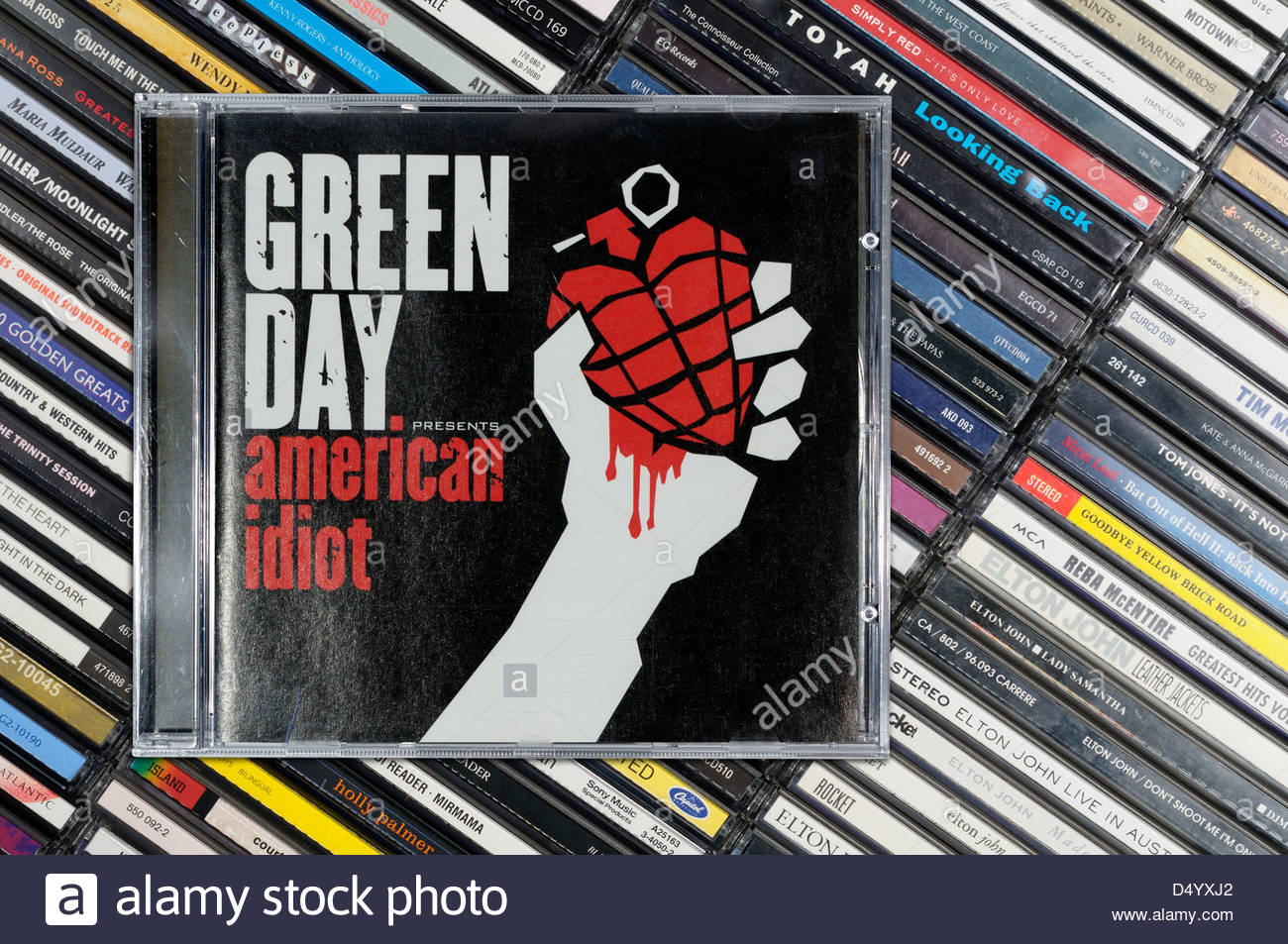 "Campaign launched to get ""american idiot"" at no. 1 for trump's uk."