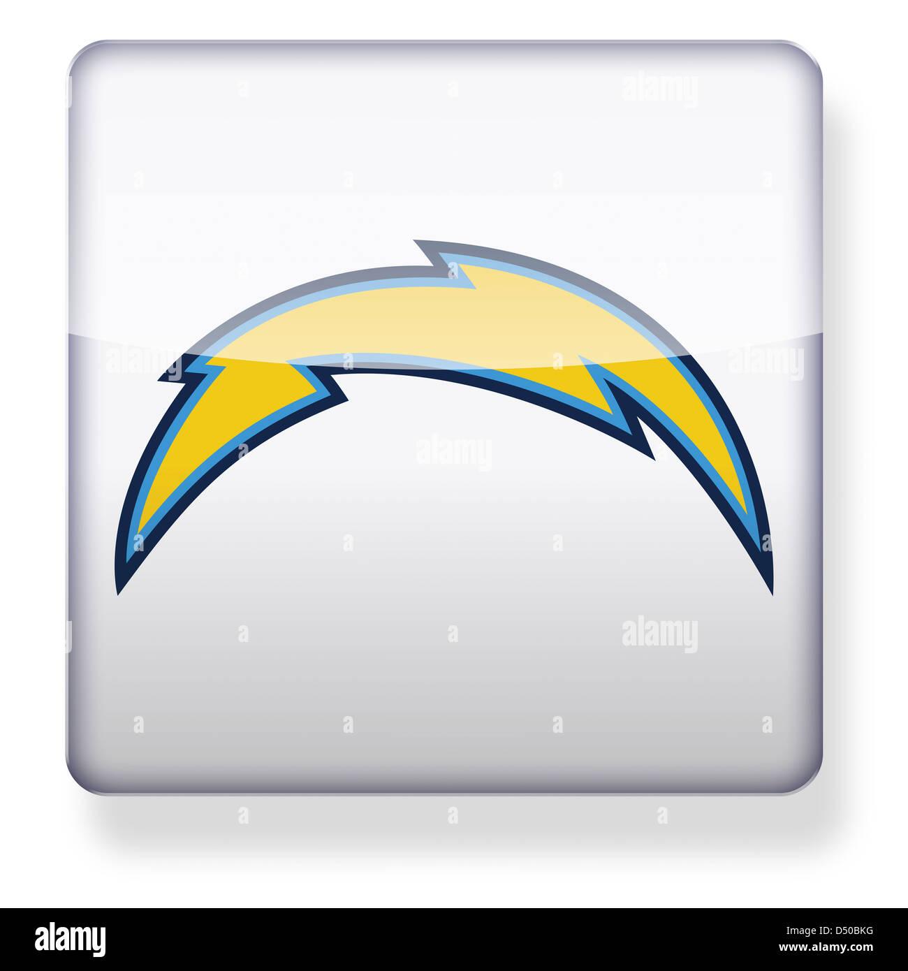 San Diego Chargers App: San Diego Icon Stock Photos & San Diego Icon Stock Images