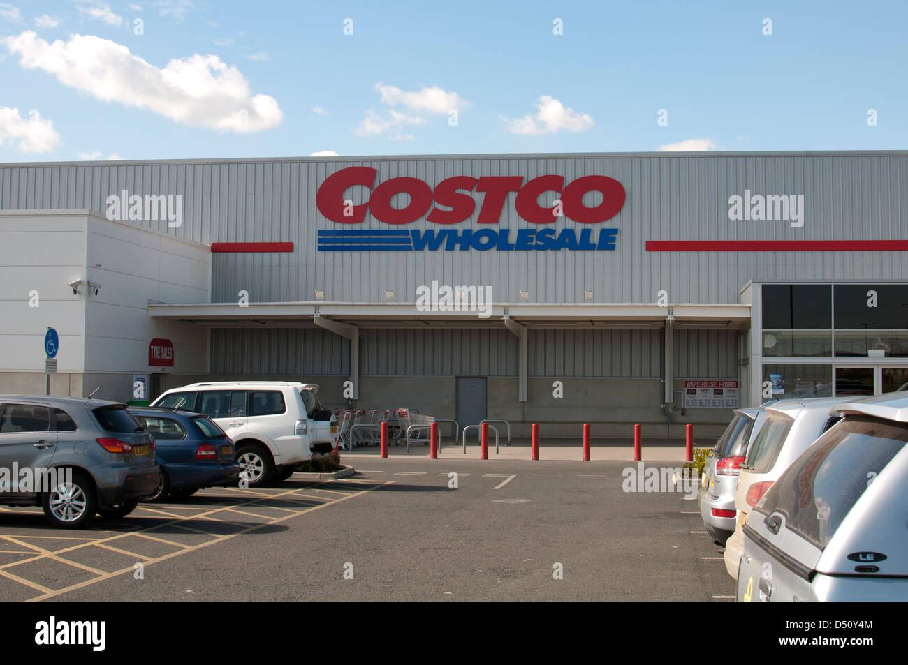 b189352736 Costco Wholesale Stock Photos   Costco Wholesale Stock Images - Alamy