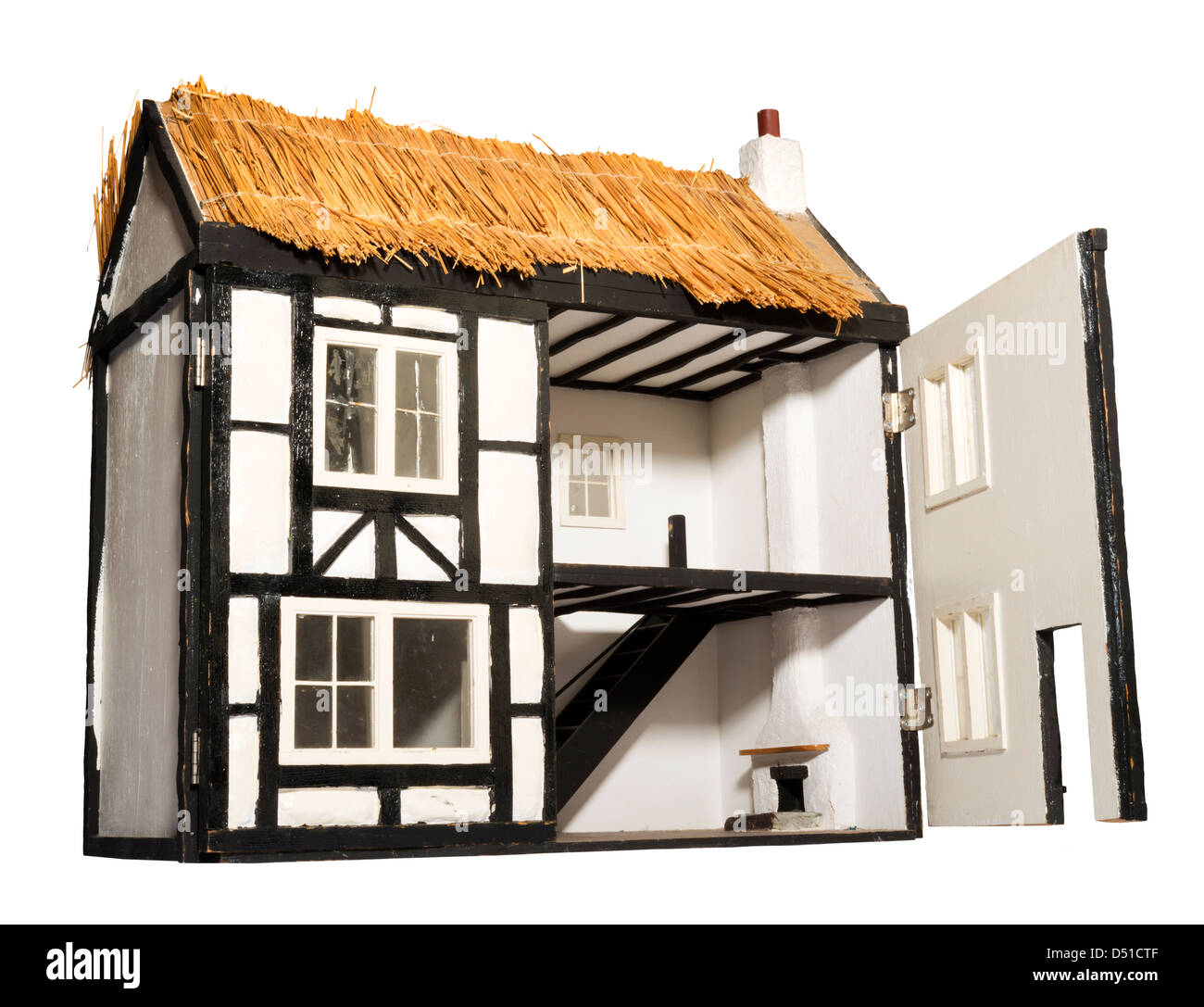 Dolls House Thatched Roof Material 12 300 About Roof