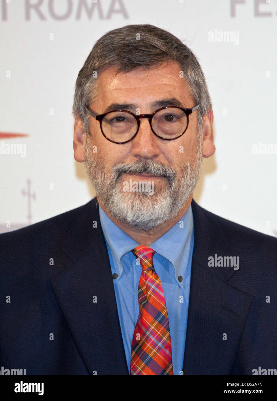 Us Director John Landis Poses To Promote The Film Burke And