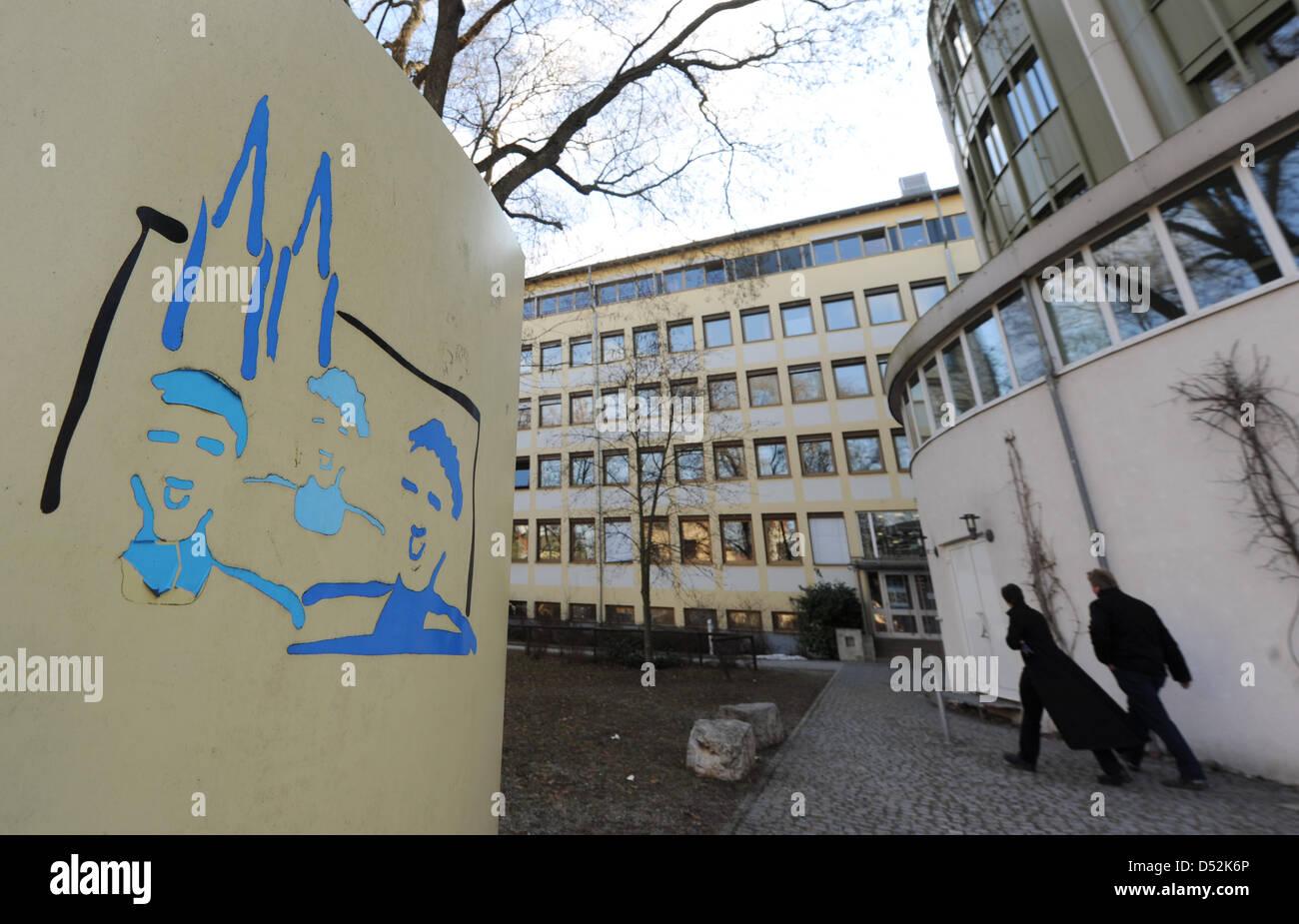 Domspatzen Gymnasium