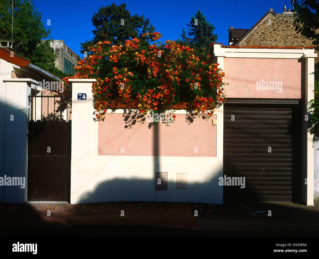 Architecte La Varenne St Hilaire varenne saint maur stock photos & varenne saint maur stock