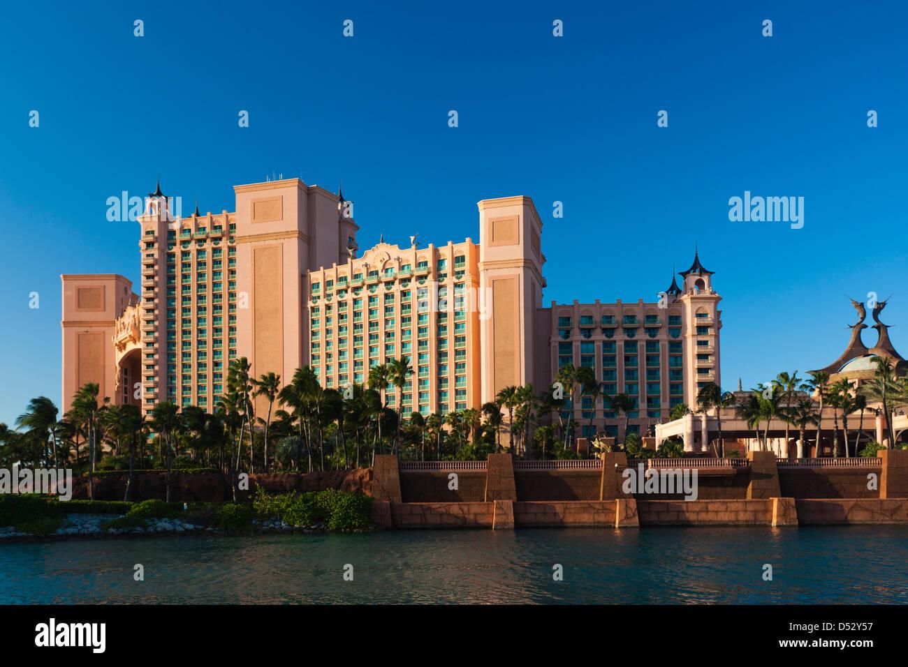 Atlantis Hotel And Casino Paradise Island Bahamas