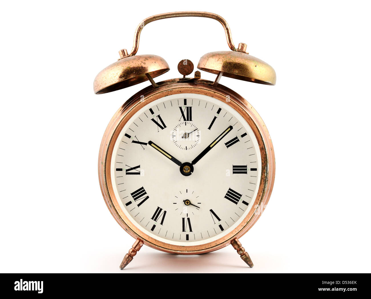 Old Fashioned Clocks That Tick