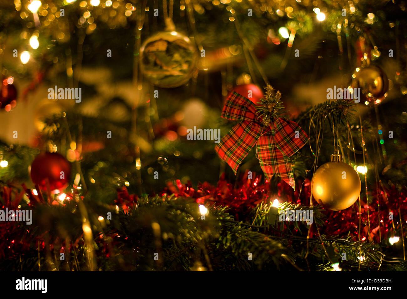 Scottish Party Decorations