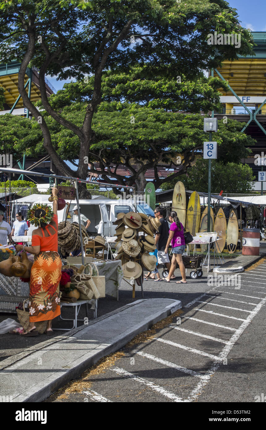 Aloha Stock Photos & Aloha Stock Images - Alamy