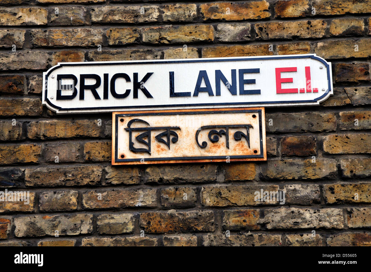 Image result for bengali road sign uk