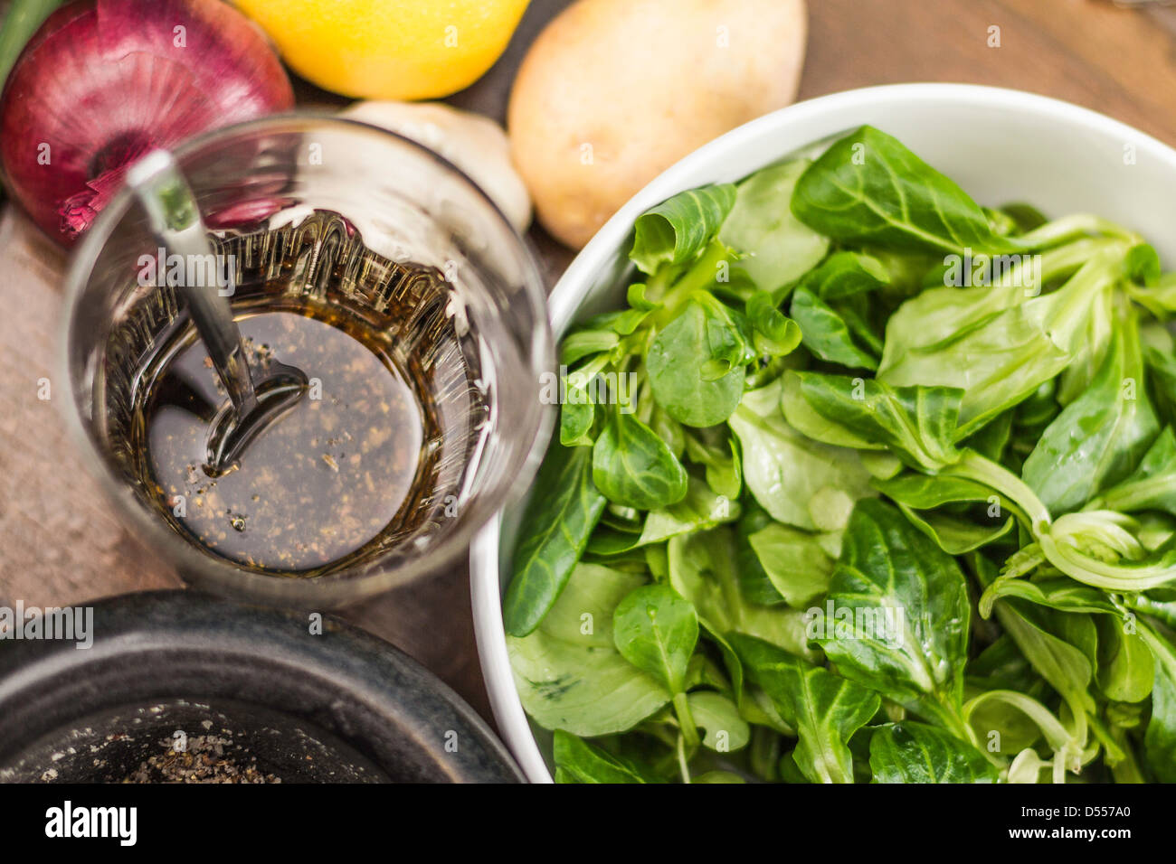 Ingredient Leafy Stock Photos Amp Ingredient Leafy Stock