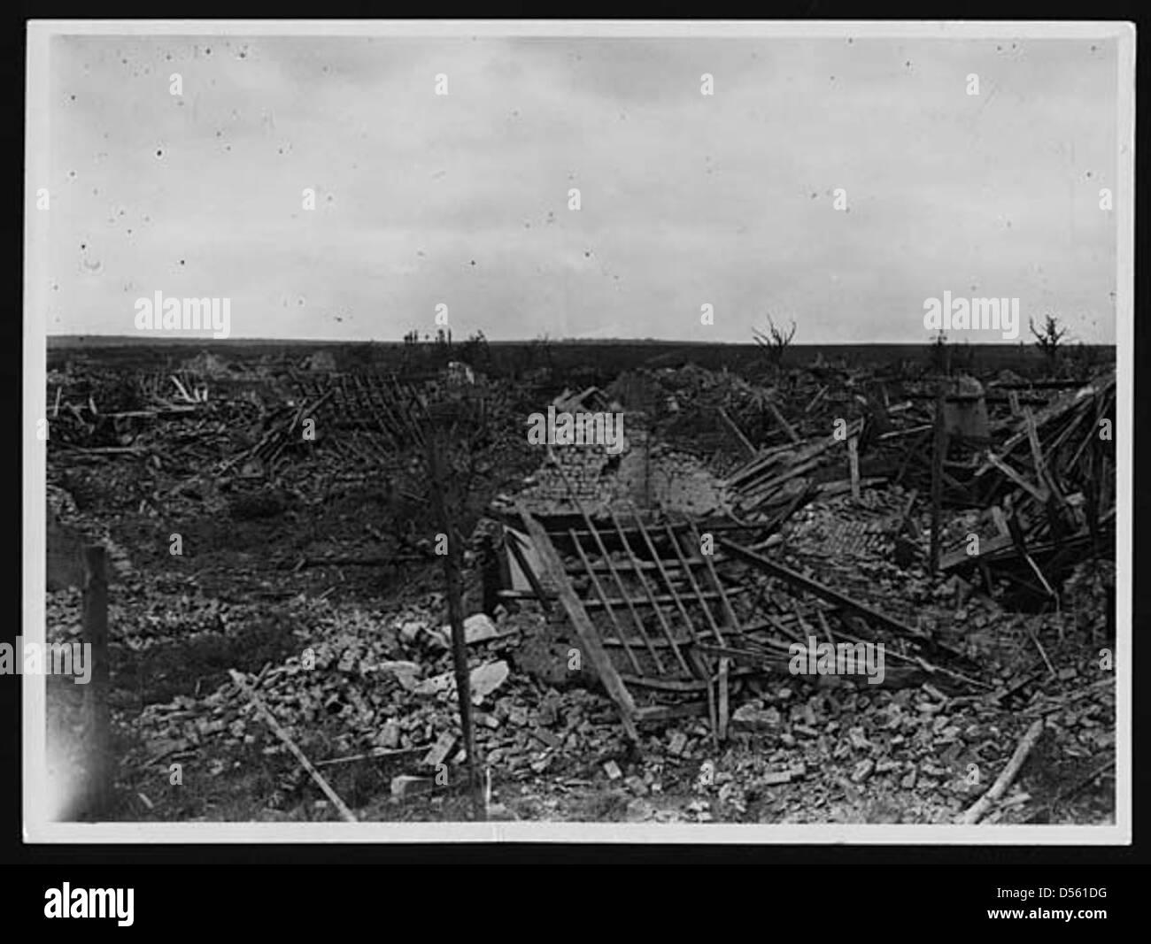 View taken of Pelves - Stock Image