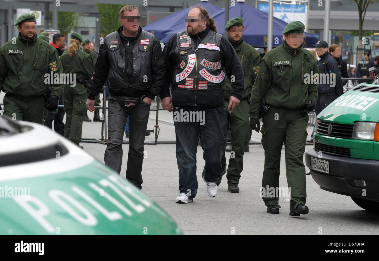 Hells Angels Stock Photos & Hells Angels Stock Images - Page 2 - Alamy