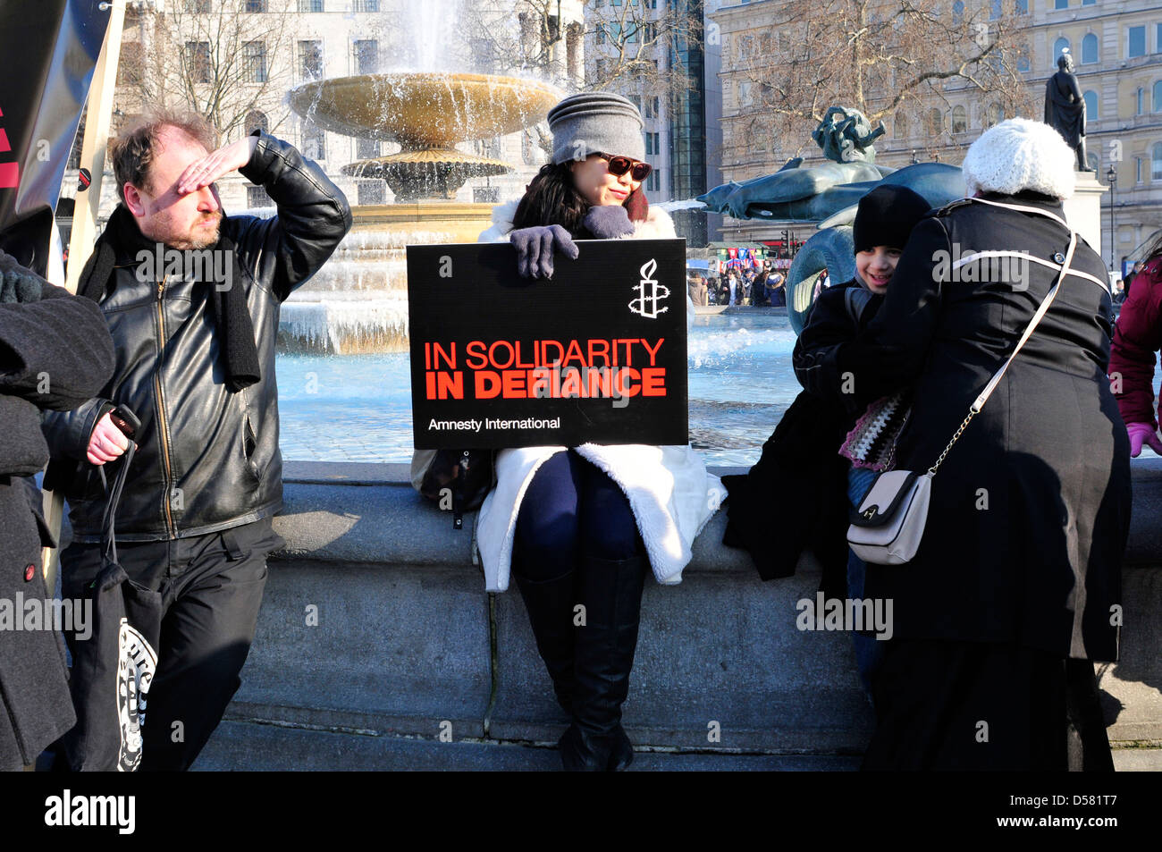 Show your support Scotland solidarity with the French poster Je Suis Charlie .