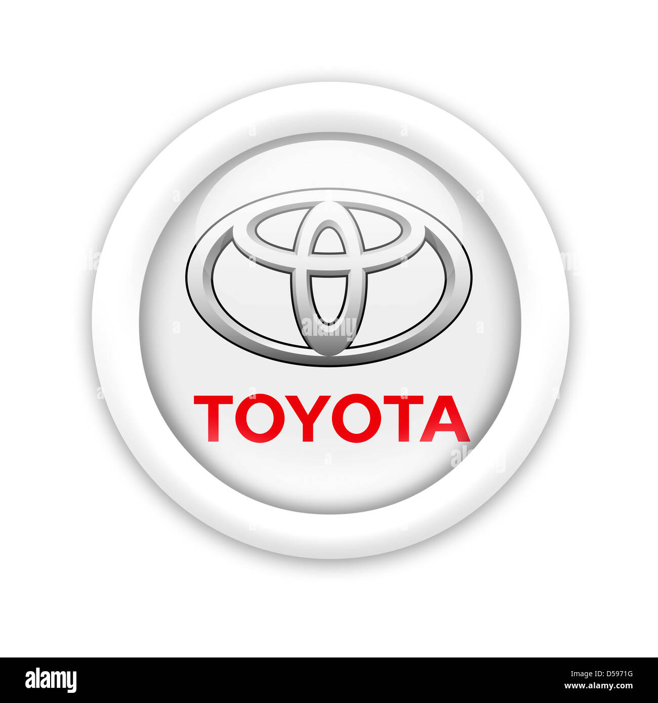 Toyota Symbol Stock Photos Toyota Symbol Stock Images Page 2 Alamy