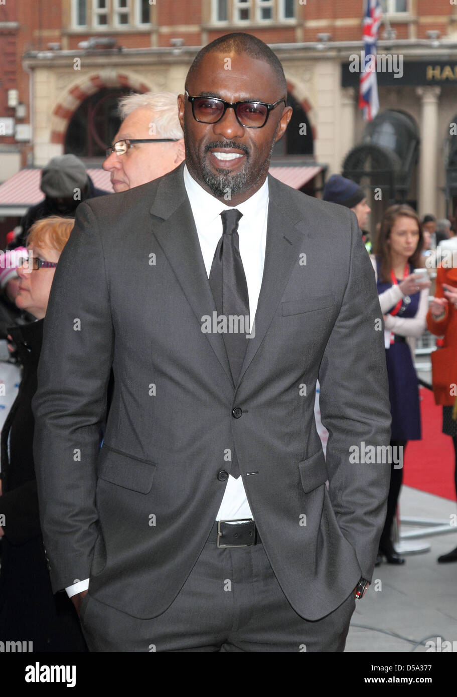 Idris Elba The Wire Stock Photos & Idris Elba The Wire Stock Images ...