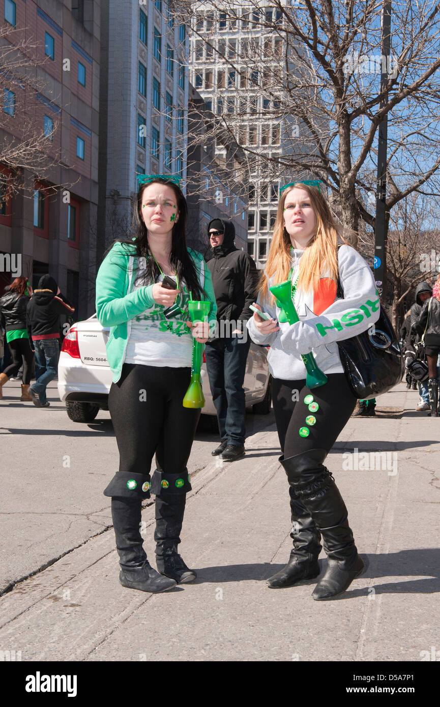 Women ing Irish attire at the St Patrick's day parade in Stock ... on indonesian women, yukon canada women, scarborough canada women, mexican women, barcelona women, dubai women, kingston canada women, saskatchewan canada women, fredericton canada women, toronto canada women, winnipeg canada women, st.john's canada women, vancouver canada women, hong kong women, windsor canada women, richmond canada women, philippines women, montreal women, usa canada women, ottawa canada women,