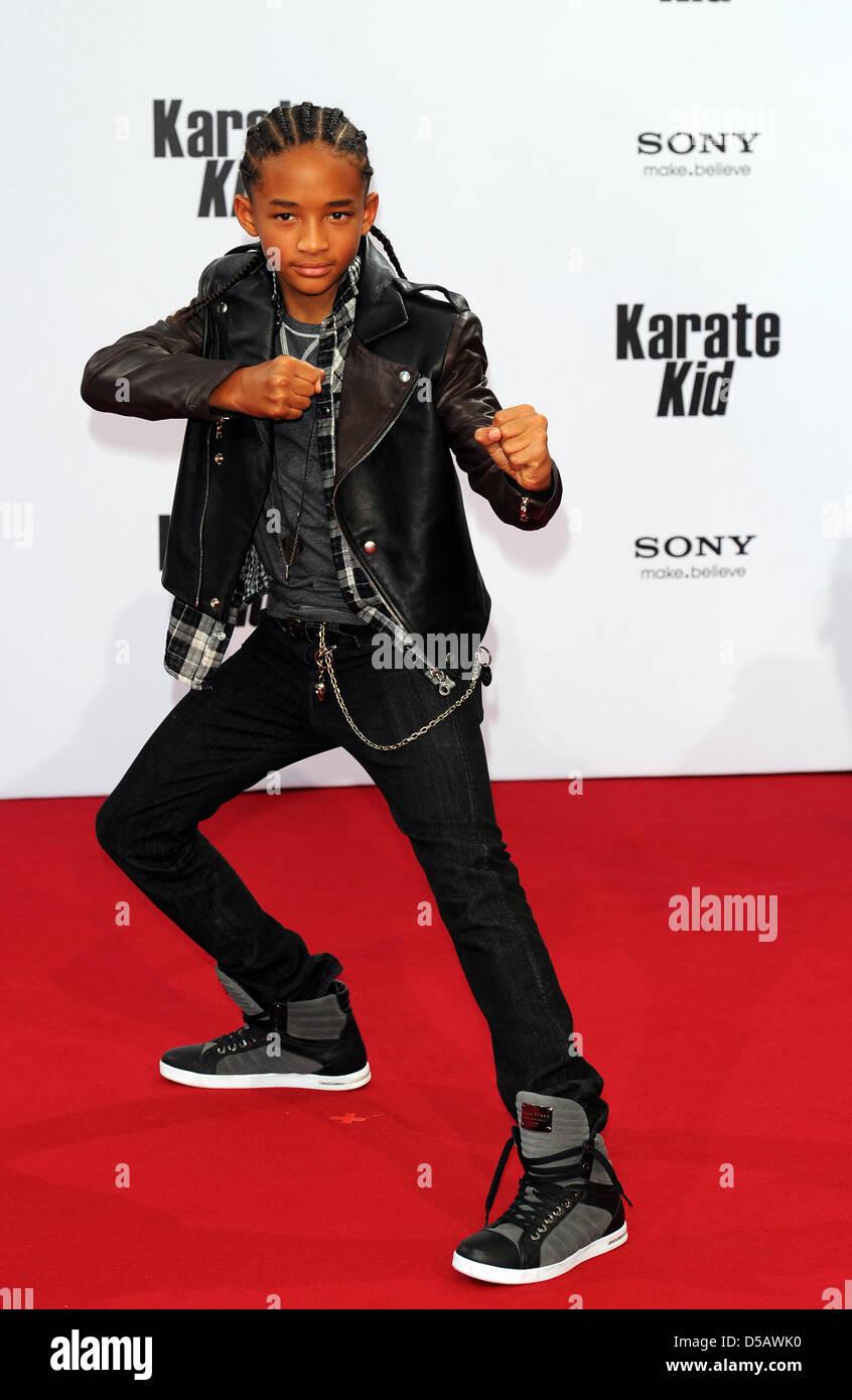 Karate Kid  Jaden Smith Download