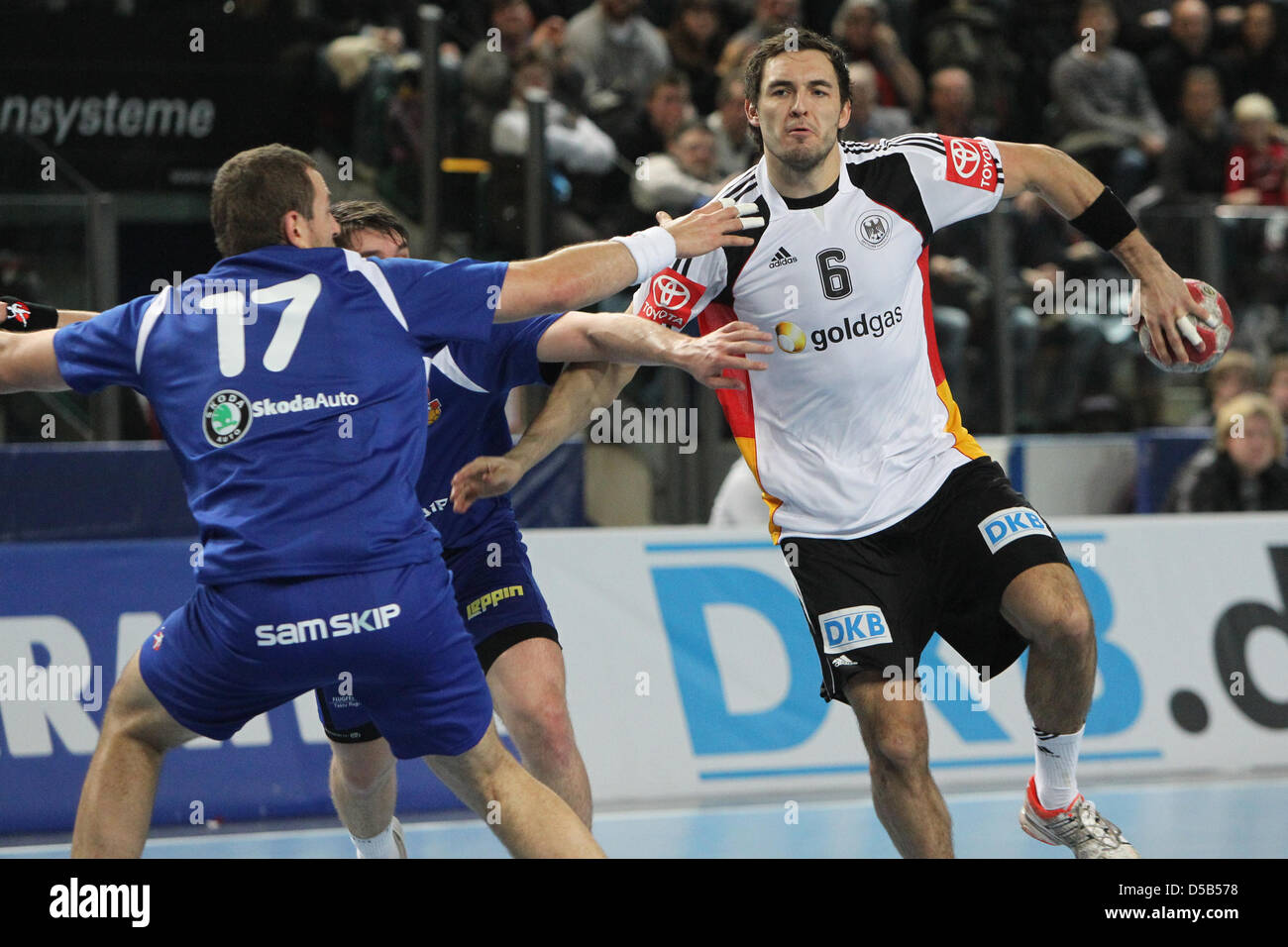Handball Island Deutschland