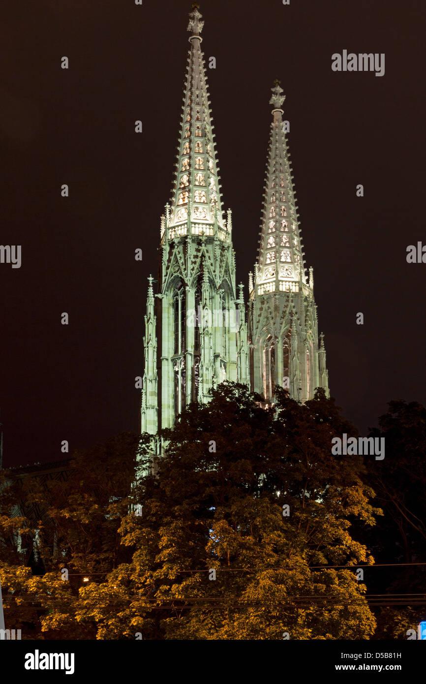 The Ring Vienna S Casual Luxury Hotel Vienna: Ring Road Vienna Stock Photos & Ring Road Vienna Stock