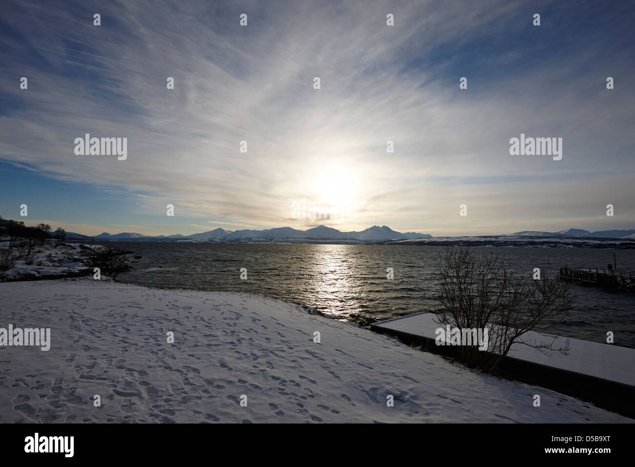 Winter Halo Stock Photos & Winter Halo Stock Images - Alamy