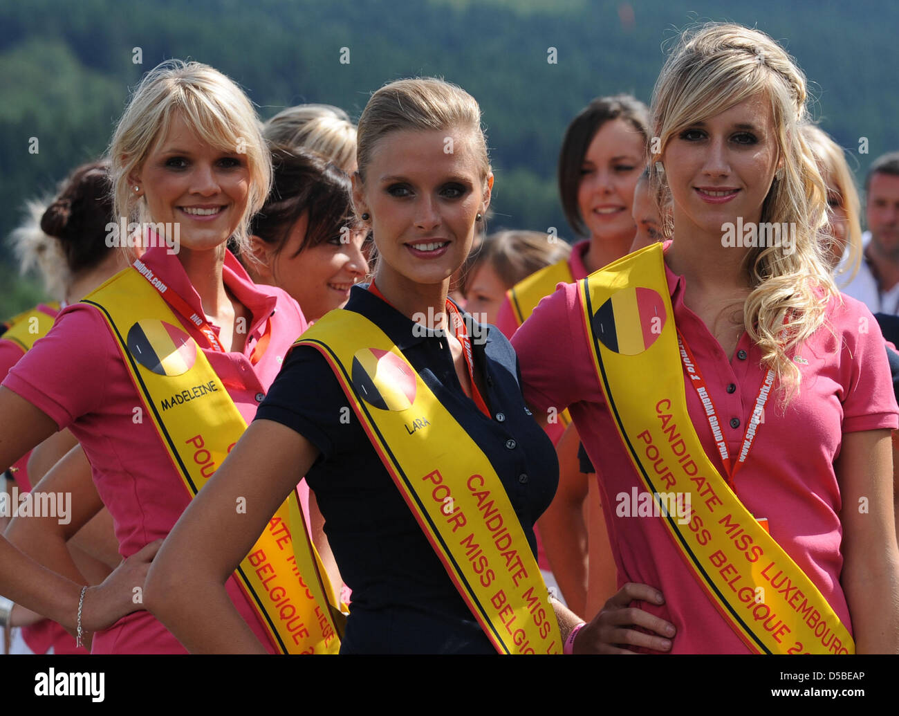 Belgium girls Nude Photos 44