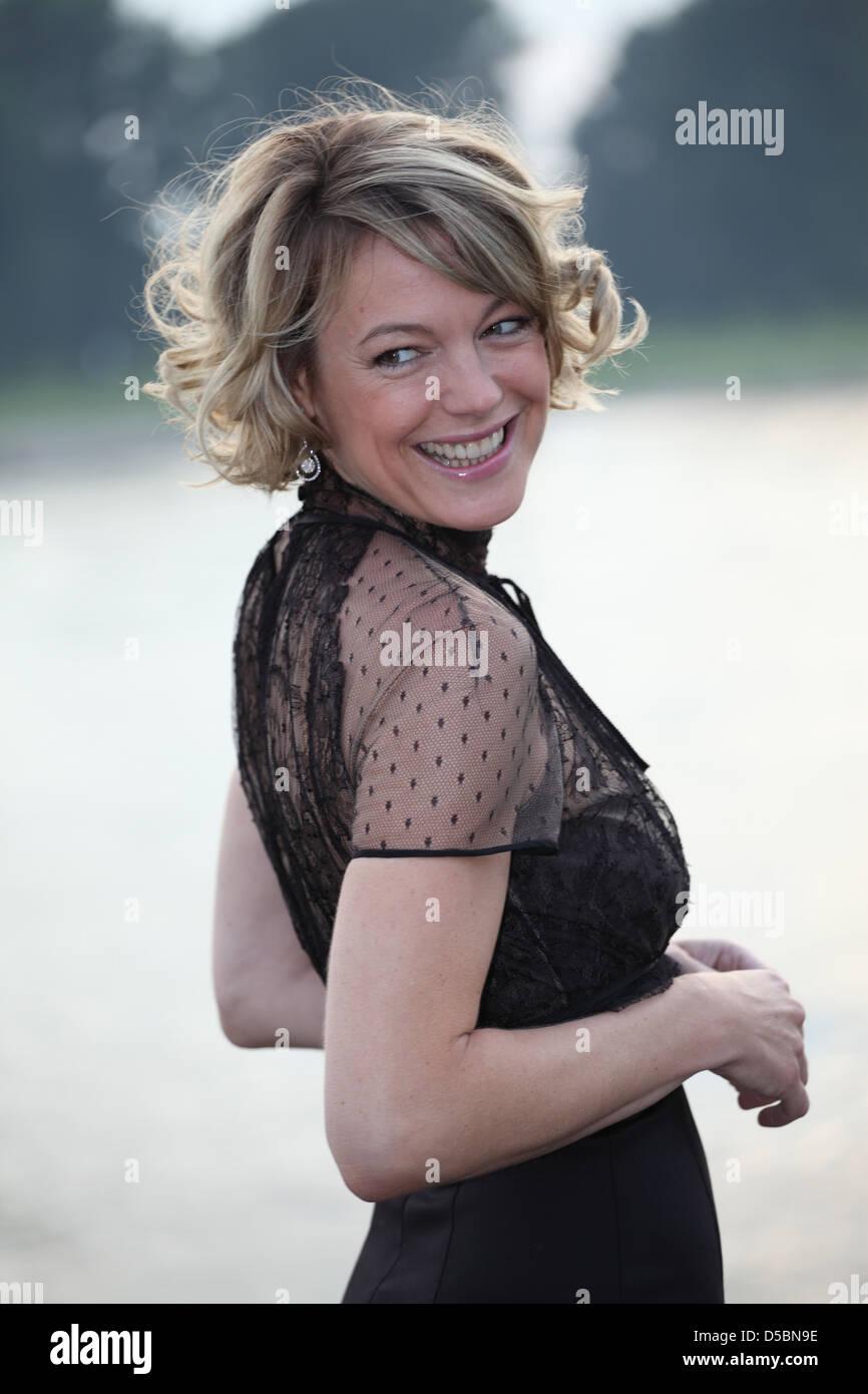 Elke Winkens Nude Photos 64