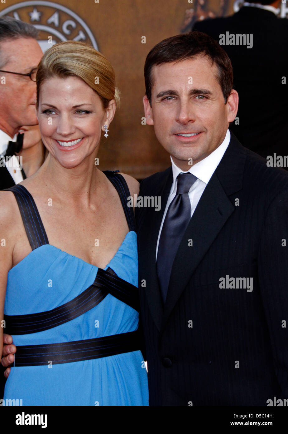 Nancy Carell husband
