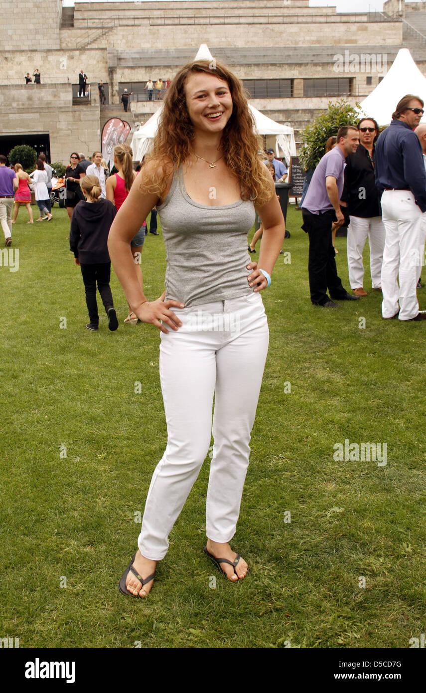 Anna Maria Sturm Nude Photos 44