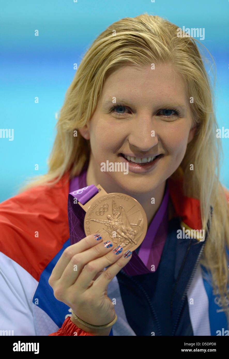 rebecca adlington - photo #45