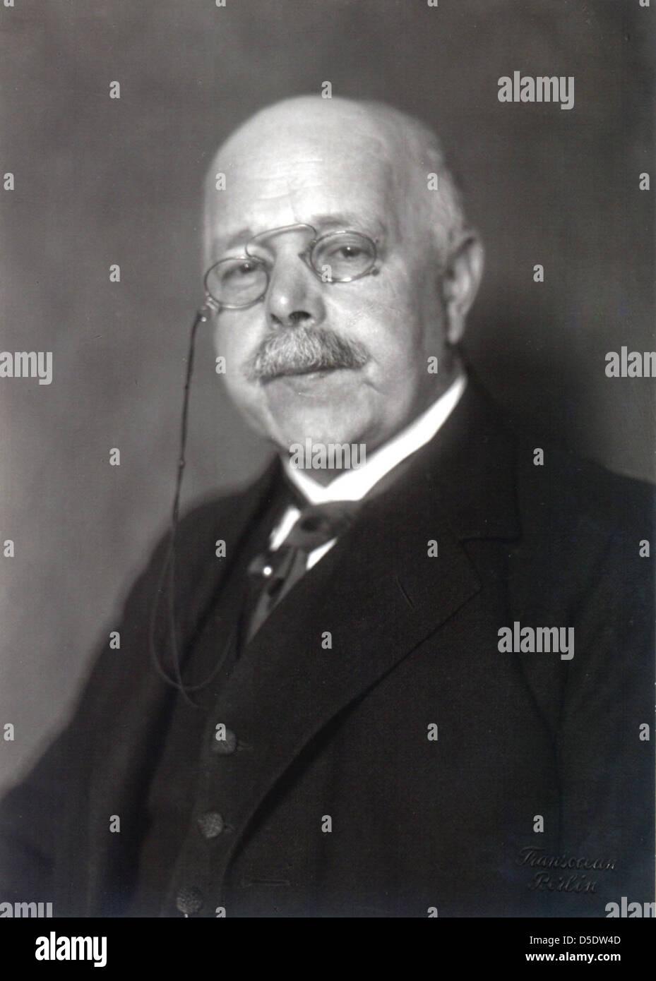 Walter Nernst